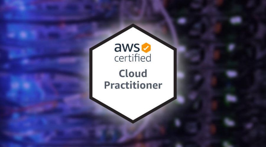 How I Got My AWS Cloud Practitioner Certification In 3 Days